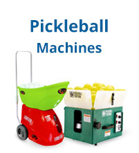 Pickleball Practice Ball Machines