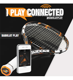 Babolat Play Racquets