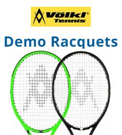 Volkl Demo Racquets