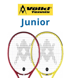 Volkl Junior Tennis Racquets