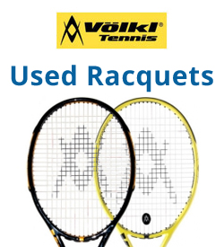 Volkl Used Tennis Racquets