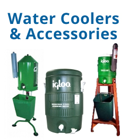 Water Coolers & Accessories