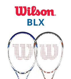Wilson BLX Tennis Racquets