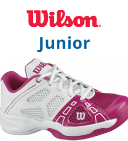 Wilson Junior Shoes