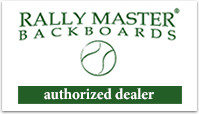Rally Master Backboards