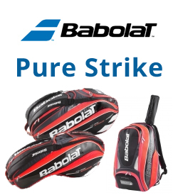 Pure Strike Bags