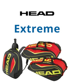 Head Extreme Series Tennis Bags