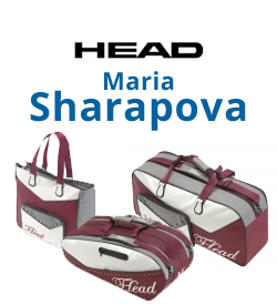 Head Maria Sharapova Series Tennis Bags
