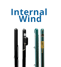 Internal Wind