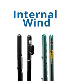 Internal Wind