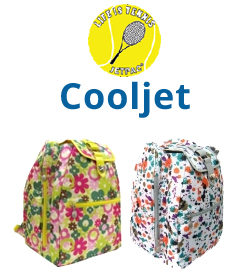 Jet Cooljet Tennis Bag