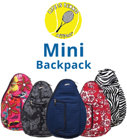 Jet Mini Backpacks