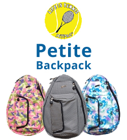 Jet Petite Backpacks