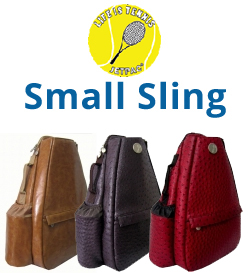 Jet Small Tennis Bags