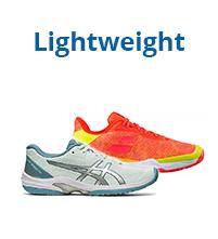 Lightweight Tennis Shoes
