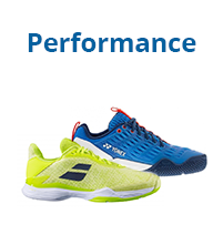 Performance Tennis Shoes