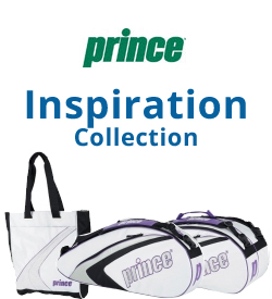 Prince Inspiration Collection Tennis Bags