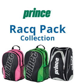 Racq Pack Collection