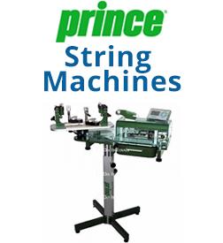 Prince String Machines