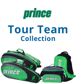 Prince Tour Team Collection Tennis Bags