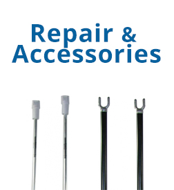 Tennis Net Repair & Accessories