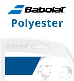 Babolat Buy 2, Get 1 Free - Polyester Tennis String