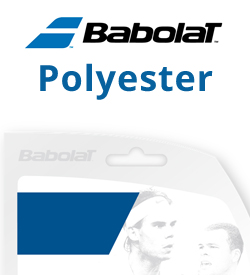 Babolat Polyester String