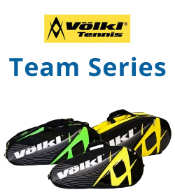Volkl Team Series Tennis Bags
