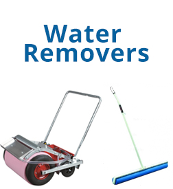 Water Removers
