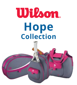 Wilson Hope Collection Tennis Bags