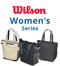 Wilson Women's Series Tennis Bags