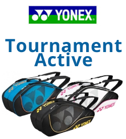 Tournament Active
