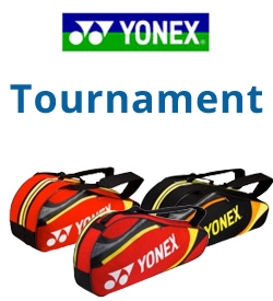 Yonex Tournament Basic Tennis Bags