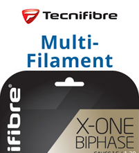 Tecnifibre Multi-Filament String