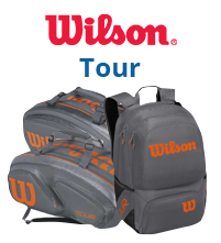 Wilson Tour Tennis Bag