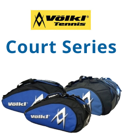 Volkl Court Series Tennis Bags