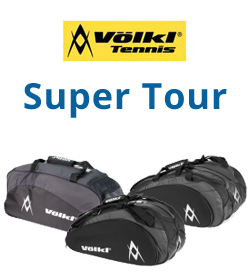 Volkl Super Tour Series Tennis Bags
