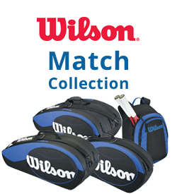 Wilson Match Collection Tennis Bags
