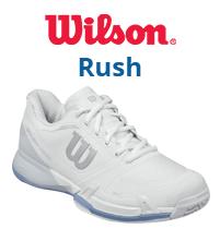 Wilson Rush