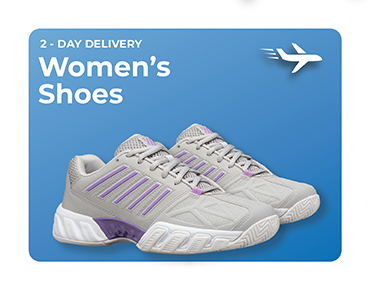 Two Day - Women's Shoes