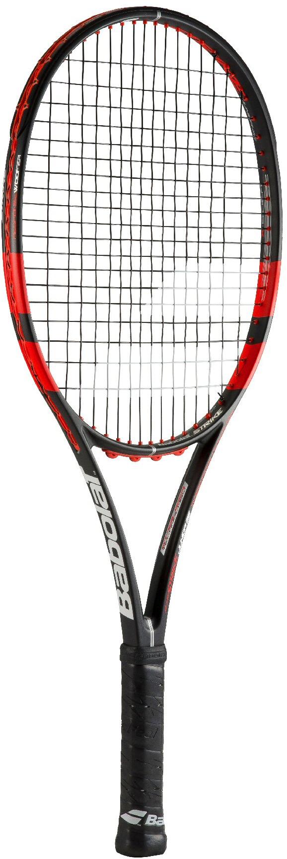 babolat pure strike jr 26 tennis racquet from do it tennis. Black Bedroom Furniture Sets. Home Design Ideas