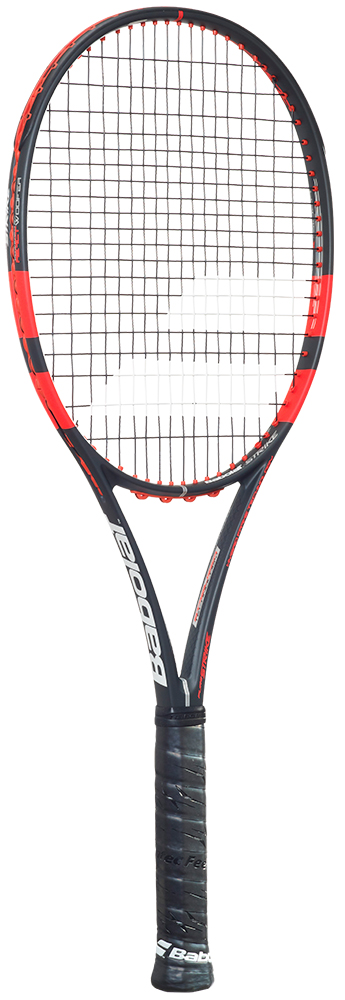 babolat pure strike 16x19 tennis racquet from do it tennis. Black Bedroom Furniture Sets. Home Design Ideas