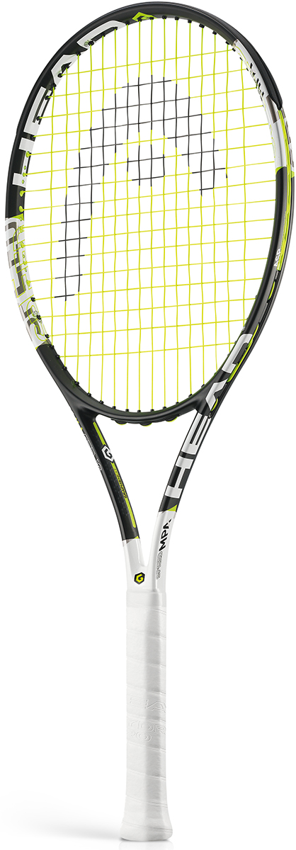 Head Graphene XT Speed MP A (16x19) Tennis Racquet