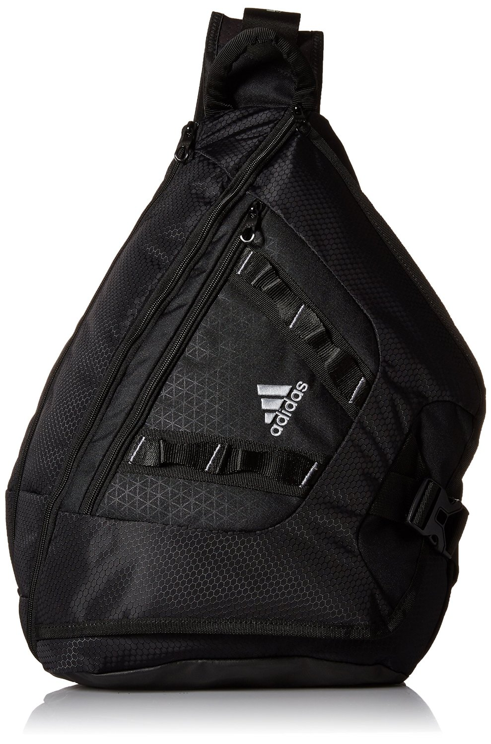 Babolat Tennis Shoes >> adidas Capital Sling Backpack (Black) from Do It Tennis