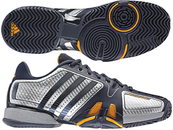 adidas barricade 7 warrior
