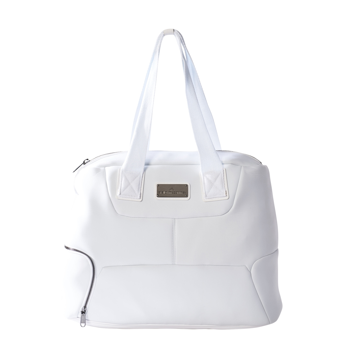 303a5147ba Adidas Women s Stella McCartney Tennis Bag (White) - Do It Tennis