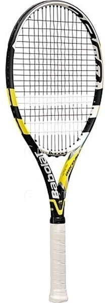 Babolat AeroPro Drive GT + Tennis Racquet