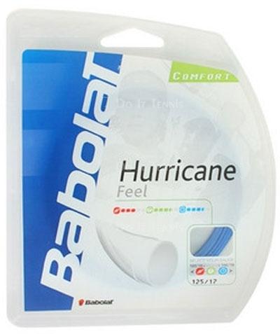 Babolat Hurricane Feel 16G (Set)