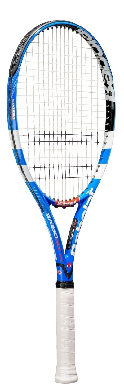 Babolat pure drive gt tennis racquet from do it tennis - Babolat pure drive lite tennis racquet ...
