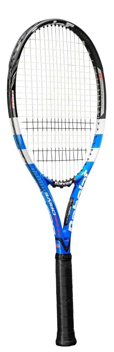 Babolat pure drive roddick gt tennis racquet from do it tennis - Babolat pure drive lite tennis racquet ...
